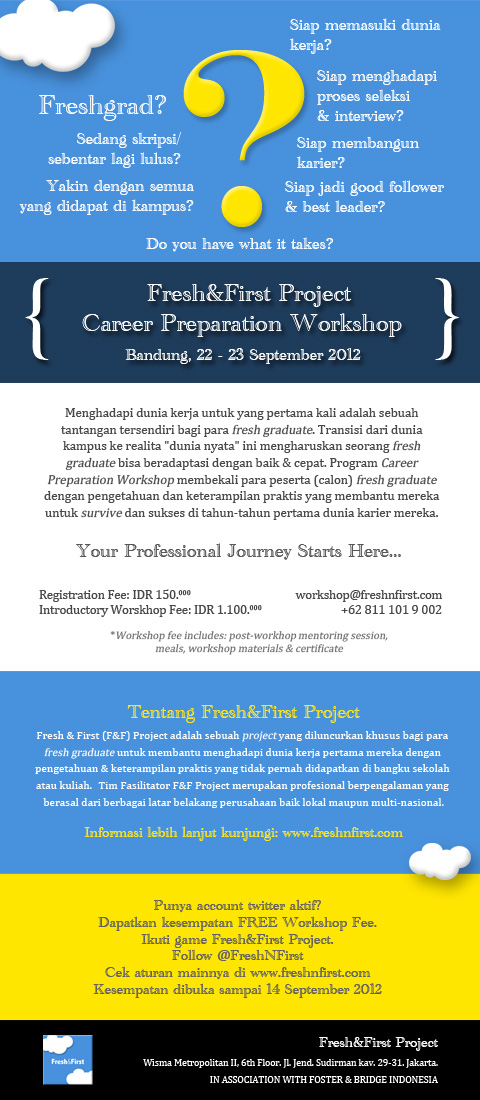 Career Preparation Workshop